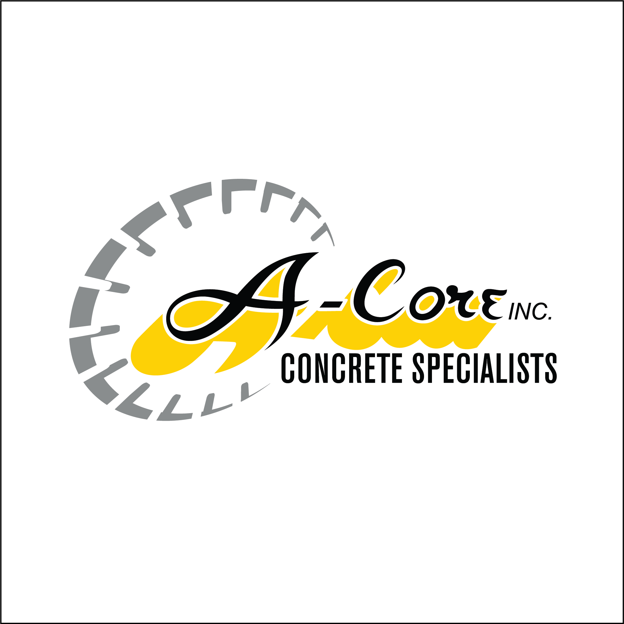 Concrete Cutting and Drilling Services | A-Core Concrete